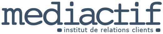 Mediactif - Logo